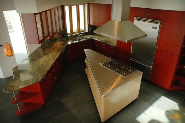 Kitchen Remodel Buena Vista