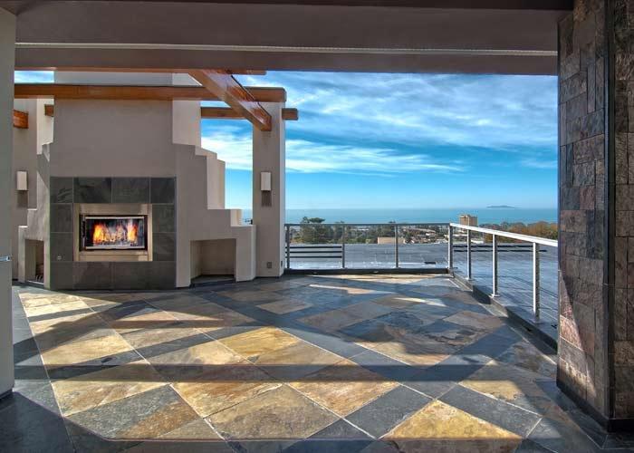 Fireplace Remodel Buena Vista