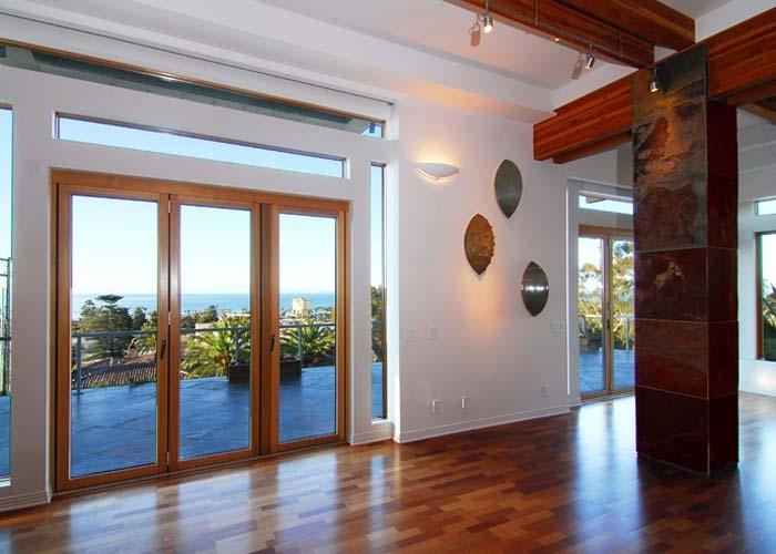 French Doors Remodel Buena Vista