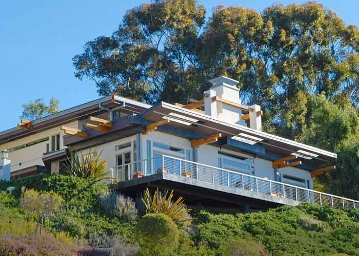 Buena Vista House Upclose