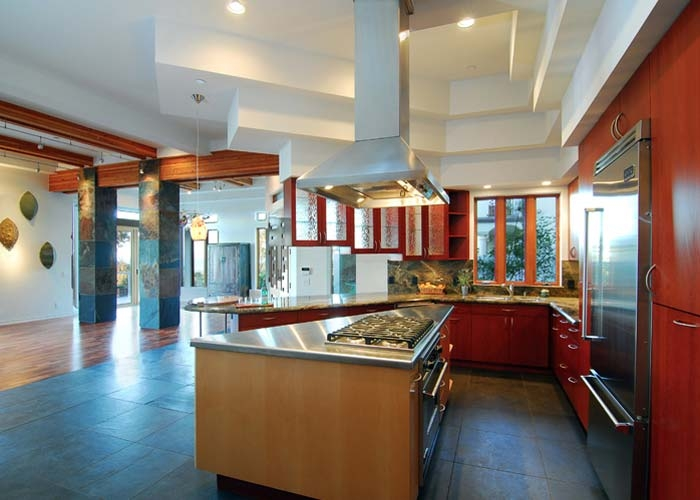 Kitchen and Dining Remodel Buena Vista