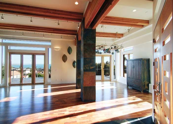 Living Room Remodel Buena Vista