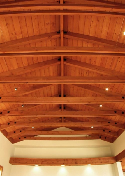 Buena Vista Rafter Addition