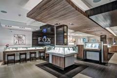 FOX Fine Jewelry Display Ventura